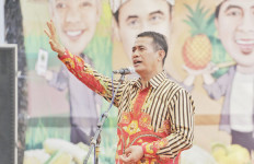Akademisi IPB: Mentan Amran Bapak Mekanisasi Pertanian - JPNN.com