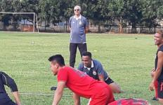 Tidak Dapat Izin, Laga Persija Jakarta Kontra Borneo FC Ditunda - JPNN.com