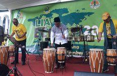 LIA Perjuangkan Bahasa Indonesia jadi Bahasa Internasional - JPNN.com