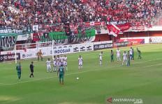 Beda Kualitas, Pelatih PSS Tak Menyangka Bisa Tahan Imbang Madura United 2-2 - JPNN.com