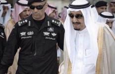 Innalillahi, Pengawal Raja Salman Tewas Didor Teman Sendiri - JPNN.com