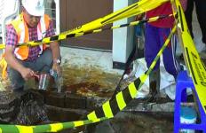 Penyebab Semburan Lumpur di Rumah Warga Masih Misteri - JPNN.com