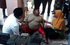 Berita Duka: Bocah Obesitas di Karawang Meninggal Dunia - JPNN.com