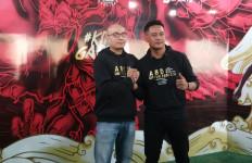 Arif Putra-Doni Setiabudi Siapkan Biaya Mandiri untuk Pelatih Timnas - JPNN.com