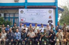Bea Cukai Meulaboh Canangkan Zona Integritas menuju WBK/WBBM - JPNN.com