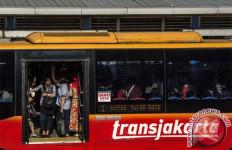 Jalan Patung Kuda Ditutup, Transjakarta Alihkan Rute Perjalanan Sekitar Monas - JPNN.com