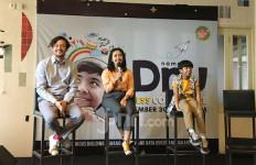 Widi B3 Dukung Anak Sulungnya Jadi Penyanyi - JPNN.com