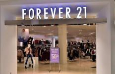 Kalah Bersaing, Forever 21 Gulung Tikar - JPNN.com