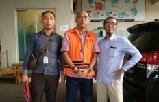 Mantan Petinggi Kemenpora Dieksekusi ke Lapas Tangerang - JPNN.com