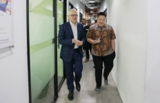 Mantan PM Australia Malcolm Turnbull Sanjung Bukalapak - JPNN.com