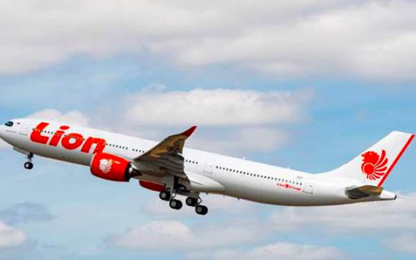 Lion Air Group Layani Penerbangan Umrah di 11 Kota - JPNN.com