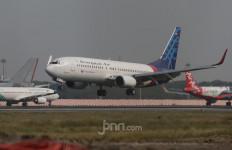 Sambut Liburan Nataru, Sriwijaya Air Group Beri Free Baggage Sampai 20 kg - JPNN.com