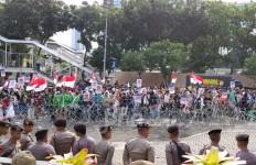 5 Butir Pernyataan Sikap BEM Jakarta soal Perppu KPK - JPNN.com