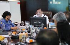 Menteri Terkait dan Gubernur NTT Sepakat Pulau Komodo Tak Ditutup tetapi Ditata Bersama - JPNN.com