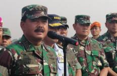 Penjelasan Panglima TNI tentang Proses Evakuasi Warga Pendatang di Wamena - JPNN.com