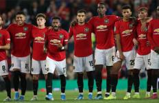 Prediksi Skor, Data dan Fakta Manchester United vs Arsenal Dini Hari Nanti - JPNN.com