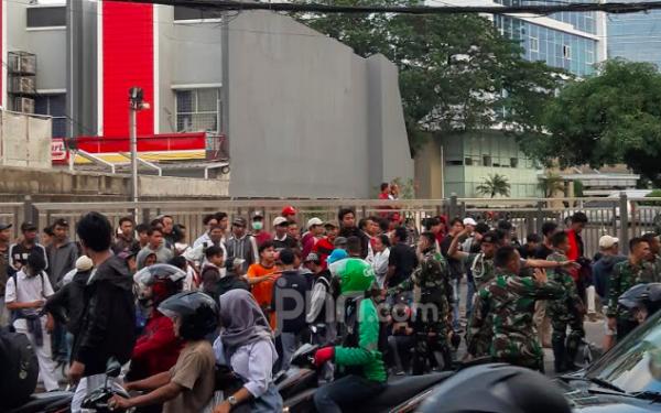 Pernyataan Sikap Ormas Katolik dan FMKI Terkait Aksi Massa Berakhir Ricuh - JPNN.com