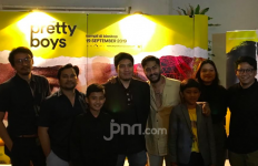 Pretty Boys tak Lolos FFI 2019, Desta Beri Sindiran - JPNN.com