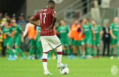 AC Milan jadi Pecundang di Kandang Sendiri - JPNN.com