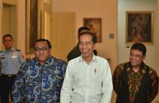 Hmm..Andi Gani dan Said Iqbal Pengin Menaker dari Serikat Buruh, Bagaimana Pak Jokowi? - JPNN.com