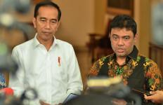 Jokowi Tunda Pembahasan Klaster Ketenagakerjaan di Omnibus Law, Begini Respons KSPI - JPNN.com