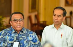 KSPSI: Jika Pendukung Jokowi Sampai Turun ke Jalan, Ini Ada yang Salah - JPNN.com