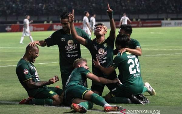 PT LIB Putuskan Persebaya vs PSM Makassar di Balikpapan - JPNN.com