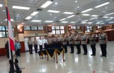 Irjen Paulus Waterpauw Resmi Menjadi Kapolda Papua - JPNN.com