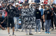 Jakarta Hari Ini: Pagi Tenang, Siang Ada Demo BEM Seluruh Indonesia dan HMI - JPNN.com
