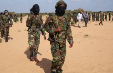 Persembunyian Kelompok Al-Shabaab Dikepung, 189 Kombatan Tewas - JPNN.com