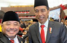 MPR Lantik Jokowi, Habib Aboe PKS Harapkan Tak Ada Cebong & Kampret Lagi - JPNN.com
