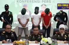 Bea Cukai Gerebek Rumah Produksi Miras Ilegal di Banjarmasin - JPNN.com