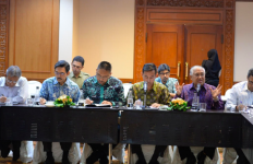 KLHK Dorong Pembentukan Panel Etis Dunia di Konferensi Perubahan Iklim - JPNN.com