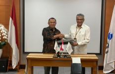 PT PP dan PGN Bersinergi Bangun 500 Ribu Jaringan Gas Rumah Tangga - JPNN.com