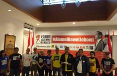 Forum Alumni Bersatu Siap Kawal Jokowi - JPNN.com