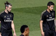 Madrid vs Club Brugge: Ada Apa dengan James dan Bale? - JPNN.com