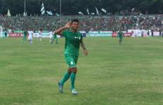 Sriwijaya FC 1 vs 2 PSMS Medan: Ayam Kinantan Jaga Asa ke 8 Besar Liga 2 2019 - JPNN.com