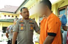 Iip Mulyono Masuk ke Kamar Adik Ipar Saat Istri Tidur, Sudah Tiga Kali - JPNN.com