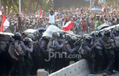 Benarkah Ada Demo Mahasiswa di Depan Gedung DPR Hari Ini? - JPNN.com