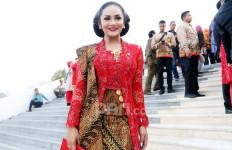 Krisdayanti: Wiranto Memberikan Ketenangan, Beliau yang Diserang - JPNN.com