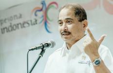 Hadiri Pembukaan Beres Cafe, Menpar Arief Yahya Bidik Wisman Vegan - JPNN.com