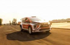 Mitsubishi Xpander AP4 Selesaikan Uji Coba, Siap Tempur! - JPNN.com