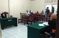 Tok, Noorul Zaman bin Mohd Amin Divonis Hukuman Mati - JPNN.com