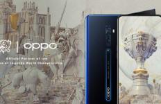 Oppo dan Riot Games Menggelar League of Legends Kelas Dunia di Prancis - JPNN.com