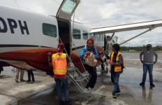 Kondisi Terkini Ilaga Papua Masih Mencekam, Warga Mengungsi ke Timika - JPNN.com