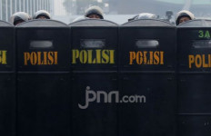 Tegas! Polisi Tak Beri Izin Demo Buruh 30 April - JPNN.com