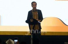 Peringatan Hari Batik Nasional 2019 di Solo, Presiden Jokowi Hadir - JPNN.com