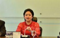Komentar Puan Maharani Terkait Perpisahan Kabinet Kerja Jokowi - JK - JPNN.com