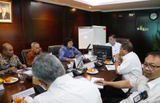 Baca! Kabar Gembira dari Menteri Siti soal Pulau Komodo - JPNN.com