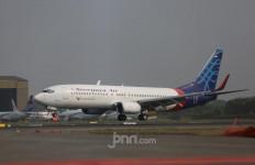 Sriwijaya Air Bakal Operasikan Kembali Rute Jakarta-Belitung - JPNN.com
